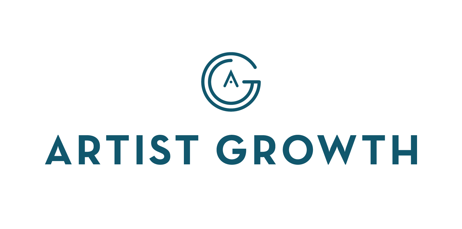 Artist Growth Logo